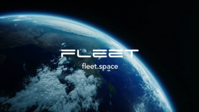 Fleet Space Technologies